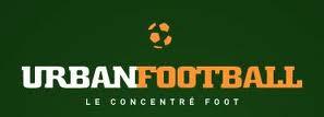 Cover Urban Football