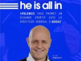 adidas : stratégie marketing et concurrence, selon Alain Pourcelot, DG adidas France