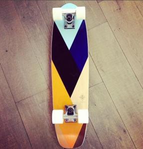 Skate sandro