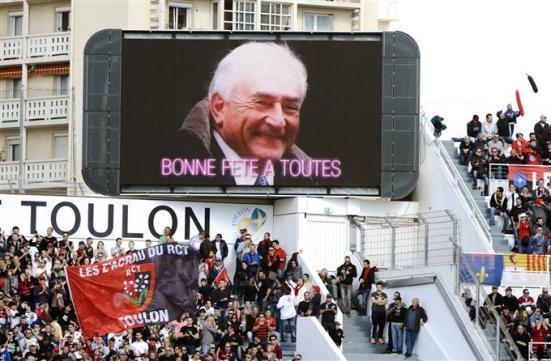 Toulon DSK Journée de la femme