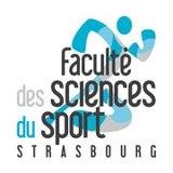 Logo Faculté des Sciences du Sport de Strasbourg