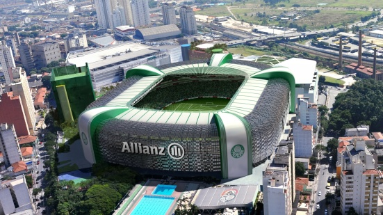 Allianz Palmeiras