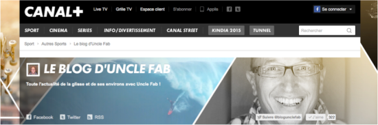 Blog Uncle Fab