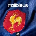 adidas ouvre sa fan zone 100% rugby rue Princesse àParis