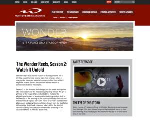 whistler-site-internet