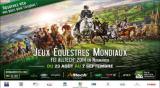 Les Jeux Equestres Mondiaux FEI Alltech™ 2014 enNormandie
