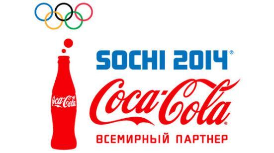 Coca-Cola Sotchi